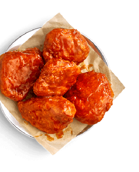 link to wings menu page
